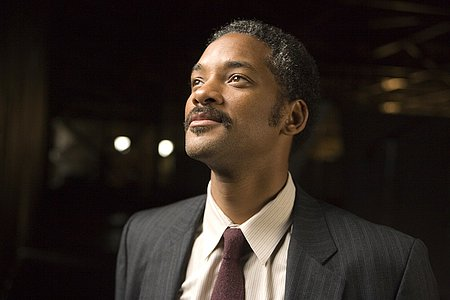 The Pursuit of Happyness (2006) – Movie Review